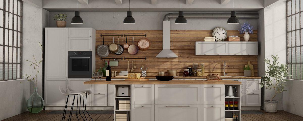 cucine lampadario